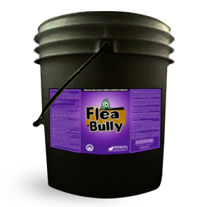 Flea Bully – Natural Flea Spray 5 Gallon