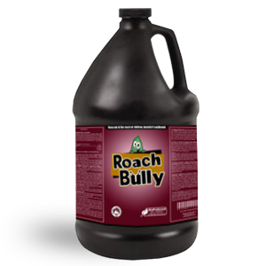 Roach Bully – Natural Cockroache Spray 1 Gallon