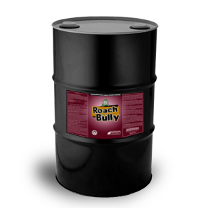 Roach Bully – Natural Cockroache Spray 55 Gallon
