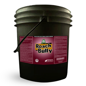 Roach Bully – Natural Cockroache Spray 5 Gallon