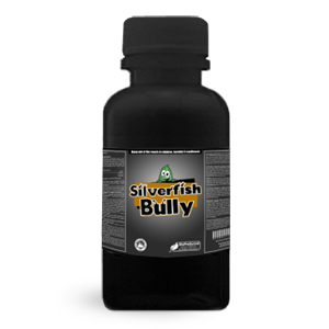 Silverfish Bully – Natural Spray To Kill Silverfish 8oz