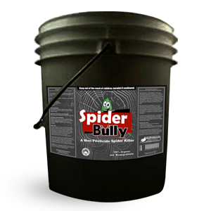 Spider Bully – Natural Spider Repellent 5 Gallon