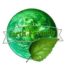 earth-friendly