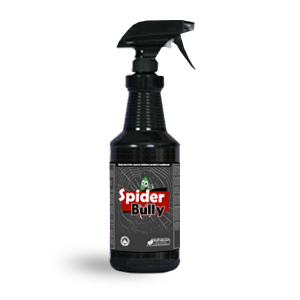 SPDRBULLY32Z Spider Free Home – Steps to Eliminate and Prevent Spider Pests With the Right Spider Spray