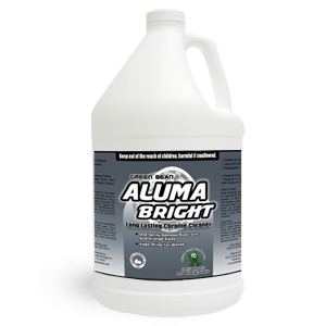 Aluma Bright – Stainless Steel Cleaner 1 Gallon