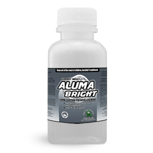 Aluma Bright – Stainless Steel Cleaner 4oz