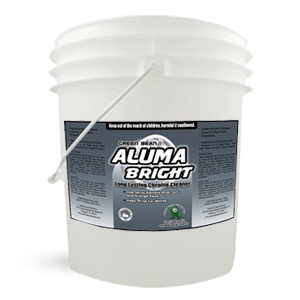 Aluma Bright – Stainless Steel Cleaner 5 Gallon