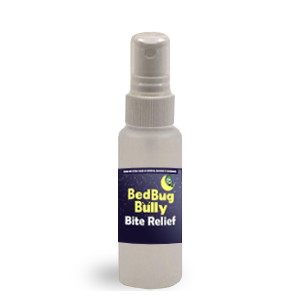 Bed Bug Bully Bite Relief 4oz