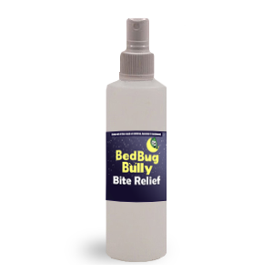 Bed Bug Bully Bite Relief 8oz