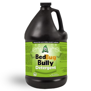 Bed Bug Bully - Bed Bug Spray 1 Gallon