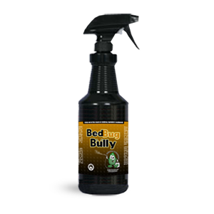 Bed Bug Bully – Bed Bug Spray 32oz