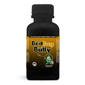 Bed Bug Bully – Bed Bug Spray 4oz