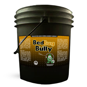 Bed Bug Bully – Bed Bug Spray 5 Gallon