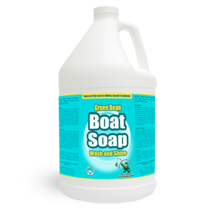 Boat Soap – Boat Detailing 1 Gallon