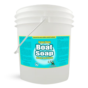 Boat Soap – Boat Detailing 5 Gallon