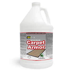 Carpet Armor – Carpet Protector 1 Gallon