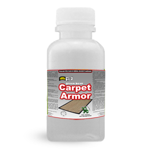 Carpet Armor – Carpet Protector 4oz