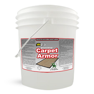 Carpet Armor – Carpet Protector 5 Gallon