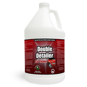 Double Detailer 2-in-1 Wash and Wax 1 Gallon