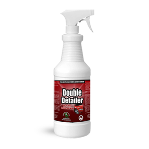 Double Detailer 2-in-1 Wash and Wax 32 oz