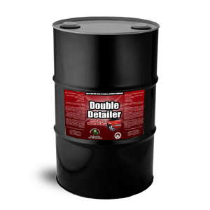 Double Detailer 2-in-1 Wash and Wax 55 Gallon