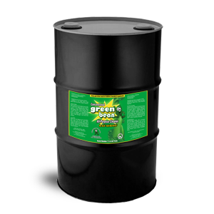 Green Bean All Purpose Cleaner 55 Gallon