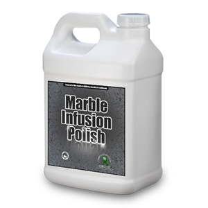 Marble Infusion Polish – Marble Polishing 1 Gallon
