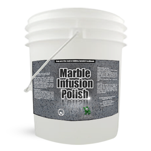 Marble Infusion Polish – Marble Polishing 5 Gallon