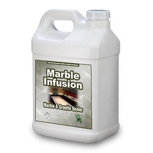Marble Infusion – Granite Sealer 1 Gallon
