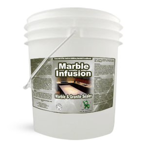 Marble Infusion – Granite Sealer 5 Gallon