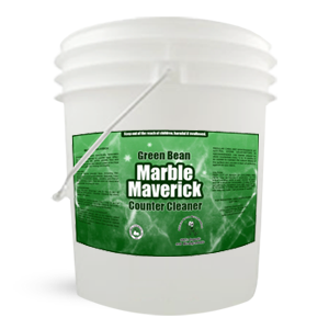 Marble Maverick – Granite Countertop Cleaner 5 Gallon