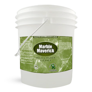 Marble Maverick – Mold Cleaner 5 Gallon