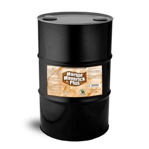 Marble Maverick Plus – Concentrated Granite Cleaner 55 Gallon