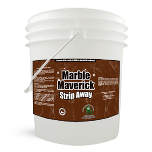 Marble Maverick Strip Away 5 Gallon