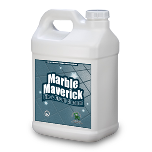 Marble Maverick Tile and Grout Cleaner  1 Gallon