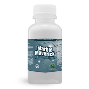 Marble Maverick Tile and Grout Cleaner 4oz