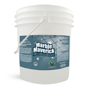 Marble Maverick Tile and Grout Cleaner 5 Gallon