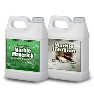 Marble Maverick – 2-in-1 Marble Care Kit 32oz