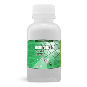 Neutralizer: Counter and Floor Cleaner 4oz