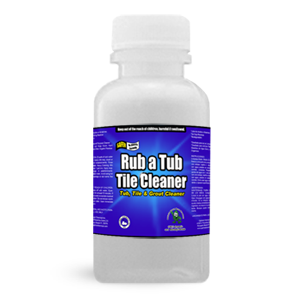 Rub A Tub Tile and Grout Cleaner 4oz