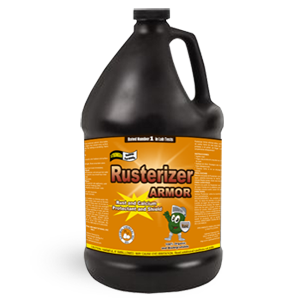 Rusterizer Armor – Corrosion Protection 1 Gallon