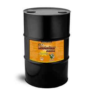 Rusterizer Armor – Corrosion Protection 55 Gallon