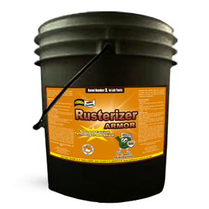 Rusterizer Armor – Corrosion Protection 5 Gallon