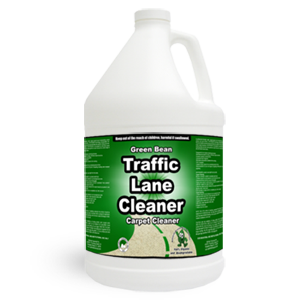 Traffic Lane Cleaner – Non-Toxic  Carpet Cleaners 1 Gallon