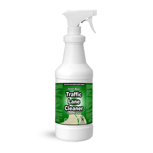 Traffic Lane Cleaner – Non-Toxic Carpet Cleaners 32oz