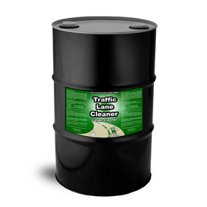 Traffic Lane Cleaner – Non-Toxic Carpet Cleaners 55 Gallon
