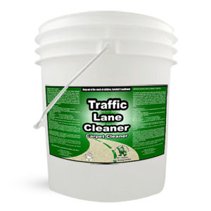 Traffic Lane Cleaner – Non-Toxic Carpet Cleaners 5 Gallon