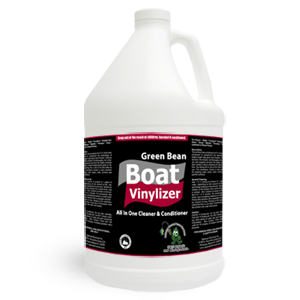 Vinylizer –  Vinyl and Leather Cleaner 1 Gallon