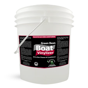 Vinylizer – Vinyl and Leather Cleaner 5 Gallon