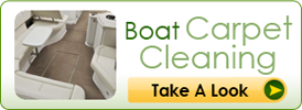 Boat Carpet Cleaning